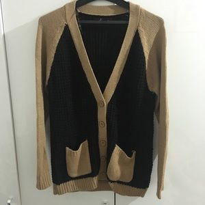 Forever 21 - knit cardigan